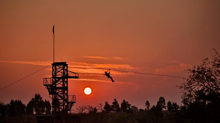 Zip-Lining-Pretoria-Extreme ziplining in Cullinan near Pretoria-5