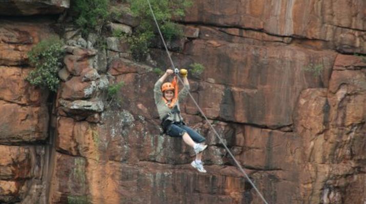 Zip-Lining-Pretoria-Extreme ziplining in Cullinan near Pretoria-4