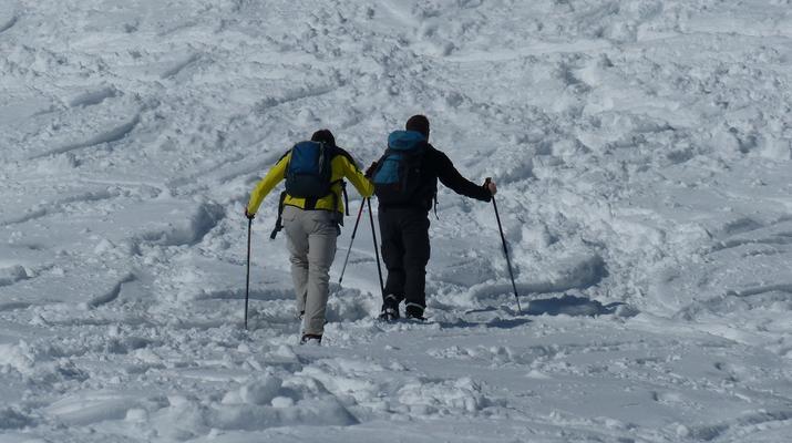 Snowshoeing-Andorra-Snowshoeing excursions in Ordino, Andorra-5
