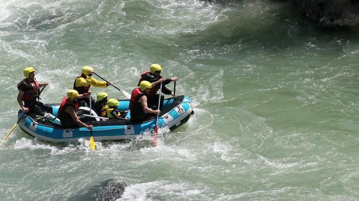 Rafting-Grevena-Rafting on Aliakmonas River near Meteora-4
