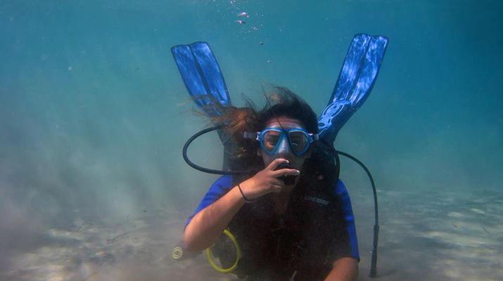 Scuba Diving-Athens-Discover Scuba Diving in Nea Makri, Athens-4