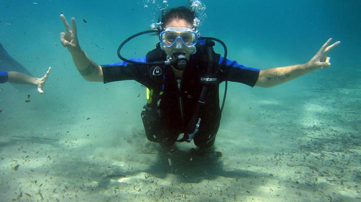 Scuba Diving-Athens-Discover Scuba Diving in Nea Makri, Athens-5