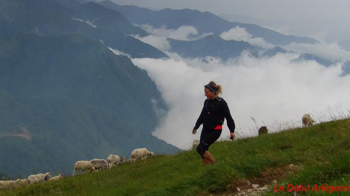 Randonnée / Trekking-Luz Saint Sauveur-Stage Trail Avancé à Luz Saint Sauveur et Gavarnie-10