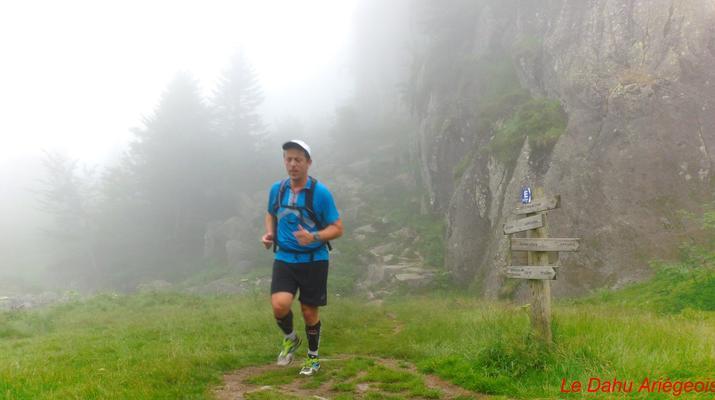 Randonnée / Trekking-Luz Saint Sauveur-Stage Trail Avancé à Luz Saint Sauveur et Gavarnie-2