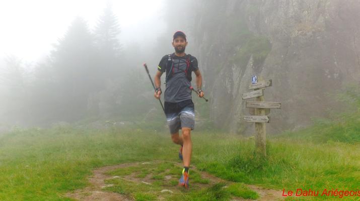 Randonnée / Trekking-Luz Saint Sauveur-Stage Trail Avancé à Luz Saint Sauveur et Gavarnie-4