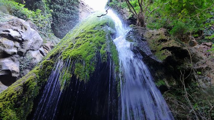 Allrad-Elounda-Ganztägige Jeep-Tour zum Richtis-Wasserfall von Elounda-1