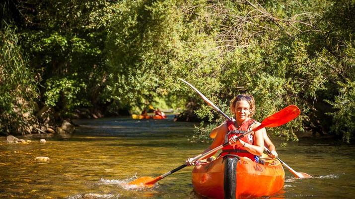Canoë-kayak-Cessenon-sur-Orb-Location de Canoë-Kayak sur l'Orb près de Béziers-6