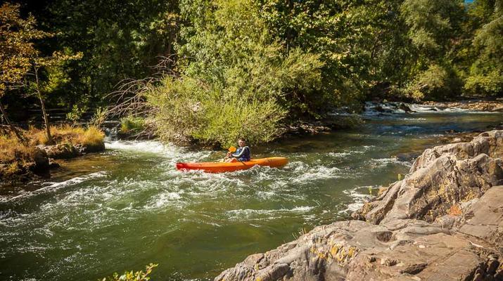 Canoë-kayak-Cessenon-sur-Orb-Location de Canoë-Kayak sur l'Orb près de Béziers-2