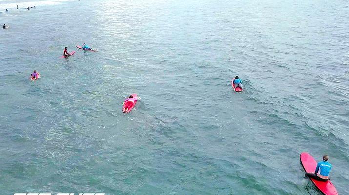 Surfing-Kuta-Beginner's Surfing Lessons in Kuta, Bali-6