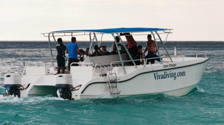 Scuba Diving-Bayahibe-PADI Scuba diving course in Bayahibe, Dominican Republic-3