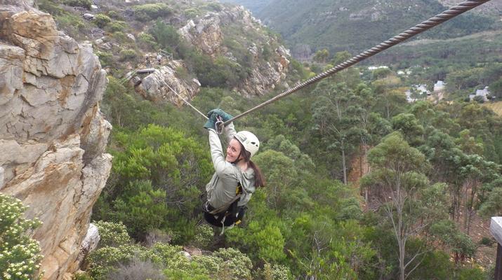 Zip-Lining-Cape Town-Zipline near Cape Town-6