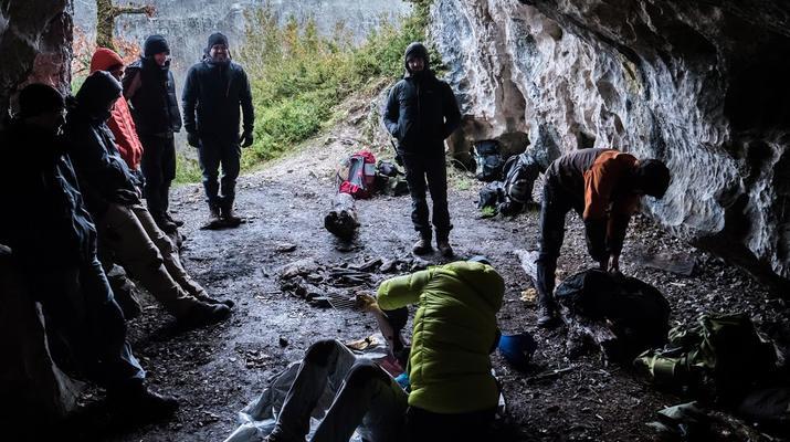 Survival Training-Doubs-Survival training in Burgundy near Besançon-5
