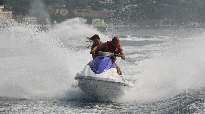 Jet Ski-Monaco-Location de Jet Ski à Cap-d'Ail près de Monaco-5