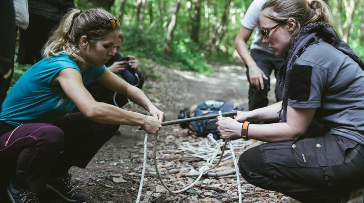Survival Training-Dijon-Survival training in Burgundy near Dijon-1