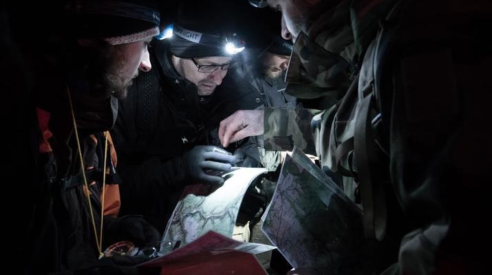 Survival Training-Dijon-Survival training in Burgundy near Dijon-2