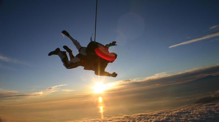 Skydiving-Maspalomas, Gran Canaria-Tandem Skydiving over Maspalomas, Gran Canaria-4