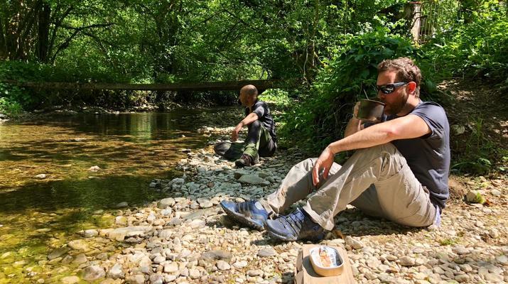 Survival Training-Doubs-Survival training in Burgundy near Besançon-1
