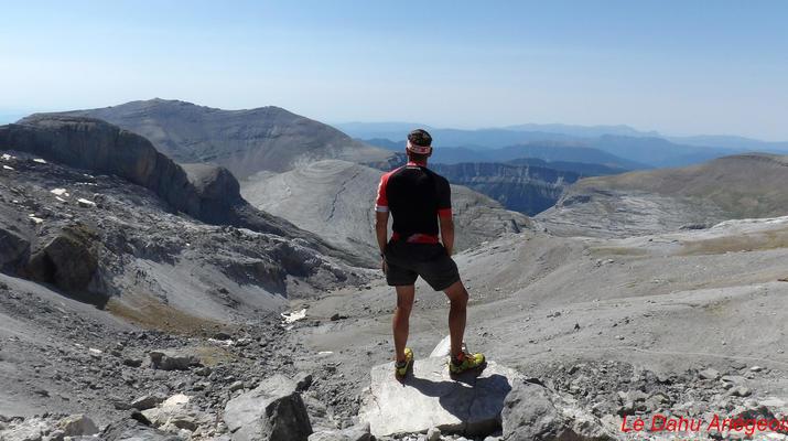 Randonnée / Trekking-Luz Saint Sauveur-Stage Trail Avancé à Luz Saint Sauveur et Gavarnie-5