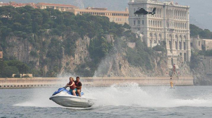Jet Ski-Monaco-Location de Jet Ski à Cap-d'Ail près de Monaco-2