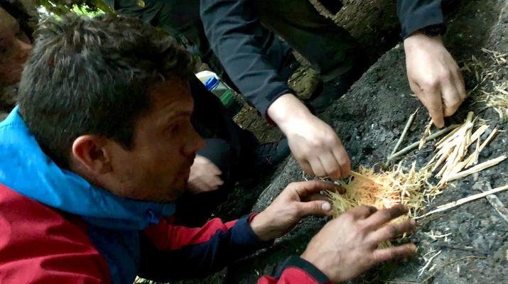 Survival Training-Doubs-Survival training in Burgundy near Besançon-2
