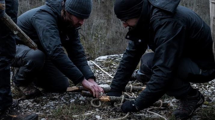 Survival Training-Dijon-Survival training in Burgundy near Dijon-3