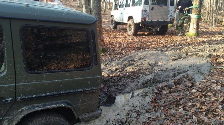 4x4-Karlovac-Excursion en Jeep tout-terrain au départ de Kamensko et découverte de l'Antiquité romaine-5