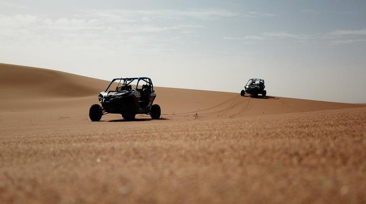 Quad biking-Agadir-Buggy between ocean and mountains in Agadir / Taghazout-6