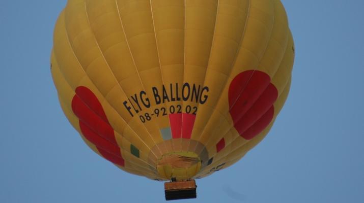 Heißluftballon-Stockholm-Heißluftballonfahrt in Stockholm-5