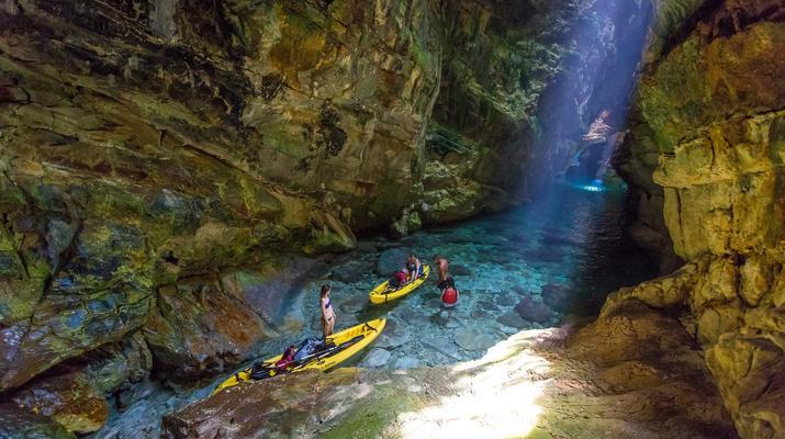 Sea Kayaking-Zadar-Sea kayaking tour in Dugi Otok from Zadar-4