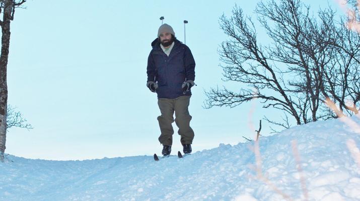 Cross-country skiing-Tromsø-Cross-country skiing excursion in Tromsø-4