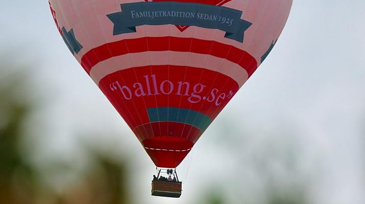 Heißluftballon-Stockholm-Heißluftballonfahrt in Stockholm-3