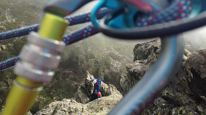 Rock climbing-Madrid-Rock climbing near madrid-5