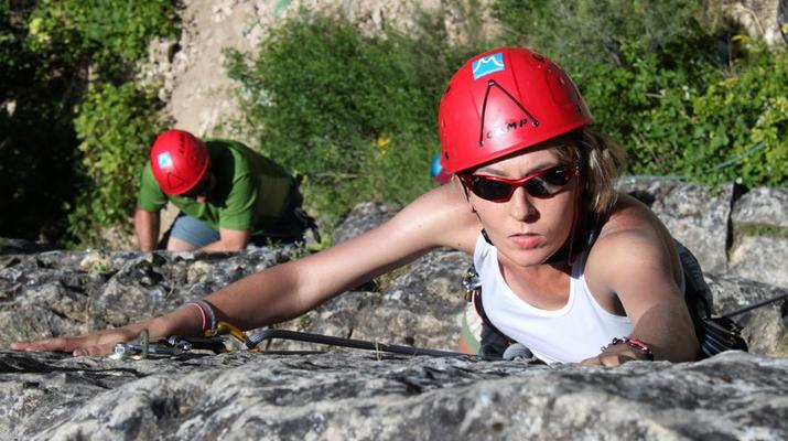 Rock climbing-Madrid-Rock climbing near madrid-1