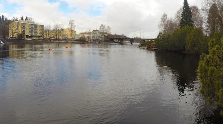 Snow Experiences-Savonlinna-Ice floating in Savonlinna, Finland-5