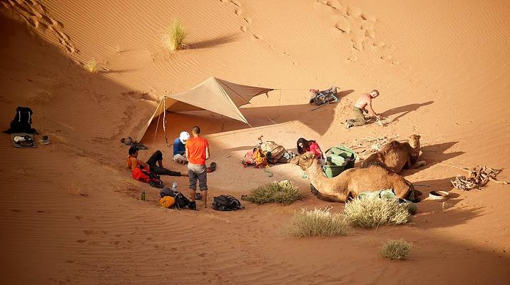 Curso de Superviviencia-Marrakech-Curso de supervivencia desde Marrakech-1
