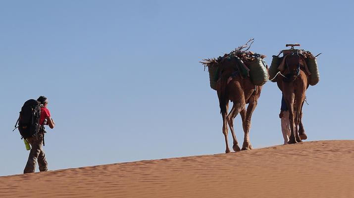Curso de Superviviencia-Marrakech-Curso de supervivencia desde Marrakech-3