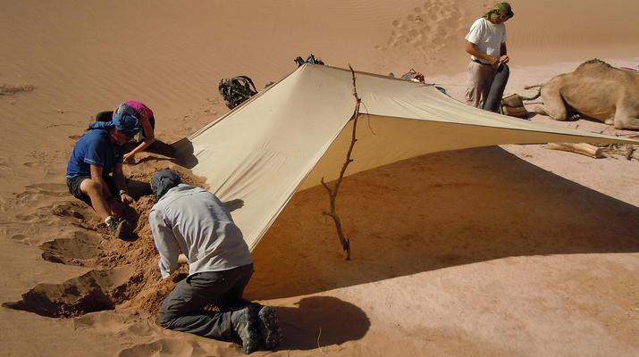 Curso de Superviviencia-Marrakech-Curso de supervivencia desde Marrakech-5