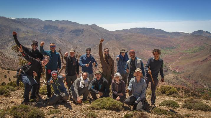 Curso de Superviviencia-Marrakech-Curso de supervivencia desde Marrakech-8