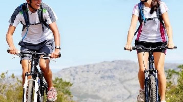 Mountain bike-Maspalomas, Gran Canaria-4 Hours E-Bike Panoramic Mountain Tour and Tapas Tasting in an Aboriginal Cave-5