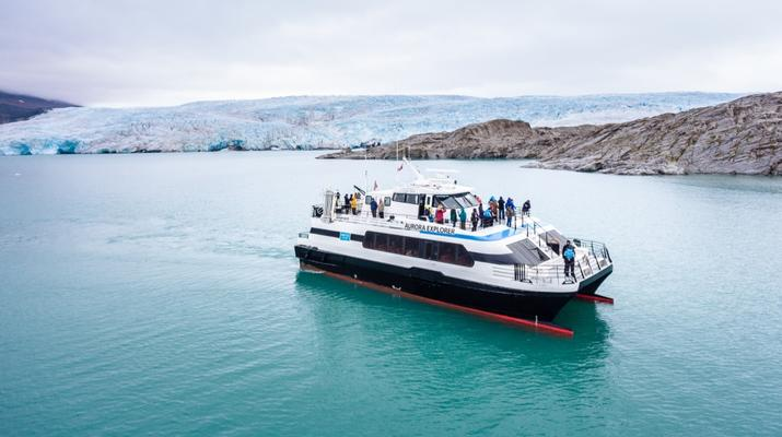 Wildlife Experiences-Tromsø-Whale Watching Safari & Fjord Cruise from Tromso-2