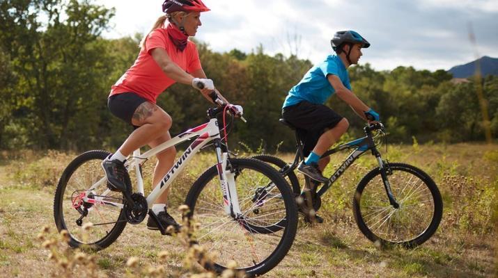 Mountain bike-Maspalomas, Gran Canaria-4 Hours E-Bike Panoramic Mountain Tour and Tapas Tasting in an Aboriginal Cave-6
