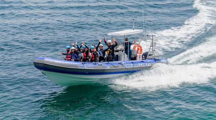 Coasteering-Parque Natural da Arrábida-Coasteering and Speedboat tour in Arrabida Natural Park near Lisbon-5