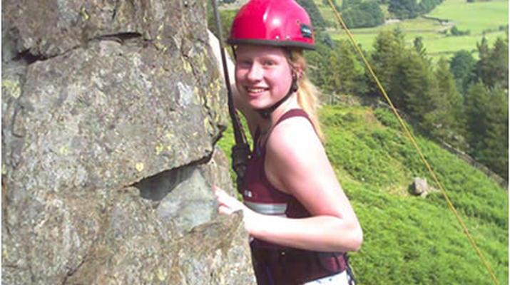 Klettern-County Clare-Felskletterkurs in der Grafschaft Clare-6