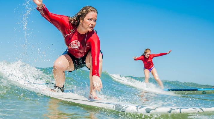 Surfing-Tamarindo-Private surfing lessons in Tamarindo-2