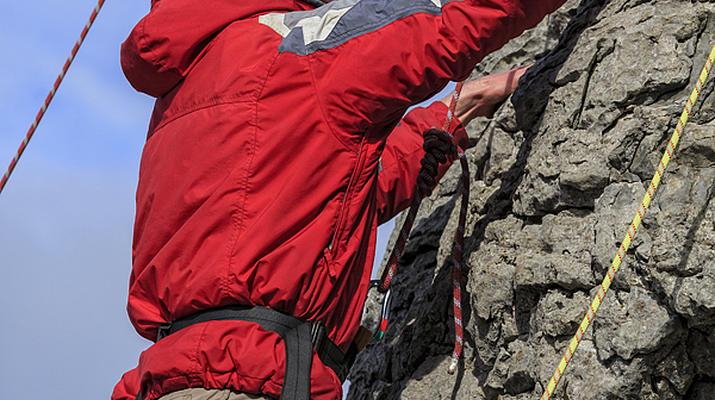 Klettern-County Clare-Felskletterkurs in der Grafschaft Clare-3