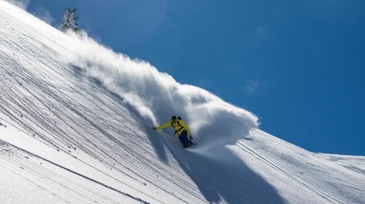 Estilo libre en snowboard-Val d'Aran-Snowboard freeride en Baqueira- Beret-2