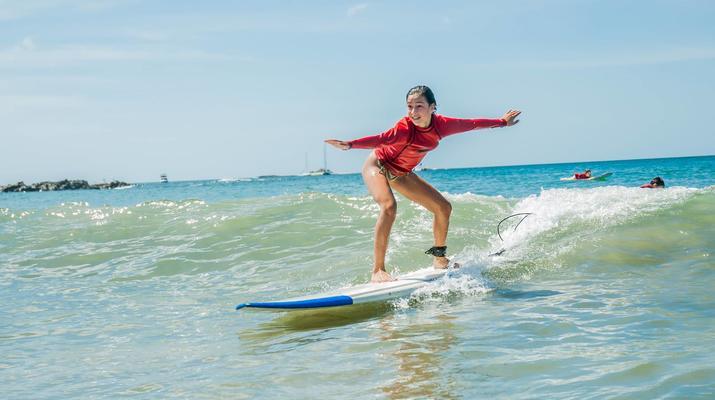 Surfing-Tamarindo-Private surfing lessons in Tamarindo-3