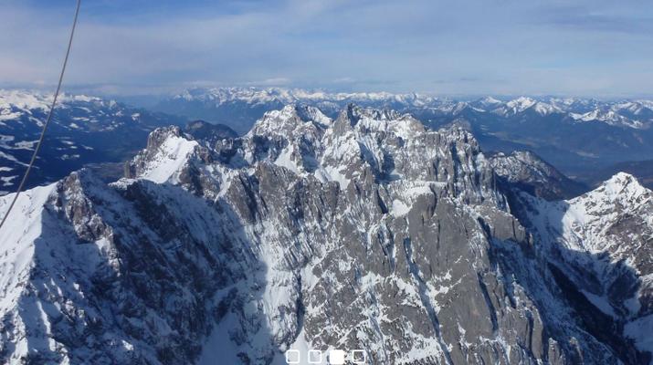 Heißluftballon-Munich-Alpenfahrt – das Winter-Special-5