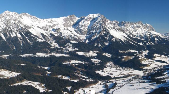 Heißluftballon-Munich-Alpenfahrt – das Winter-Special-2