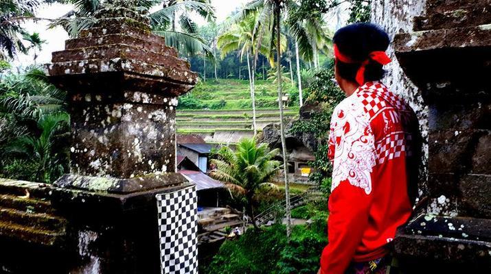 Mountain bike-Bali-Multi-Day MTB Bali Tour-3